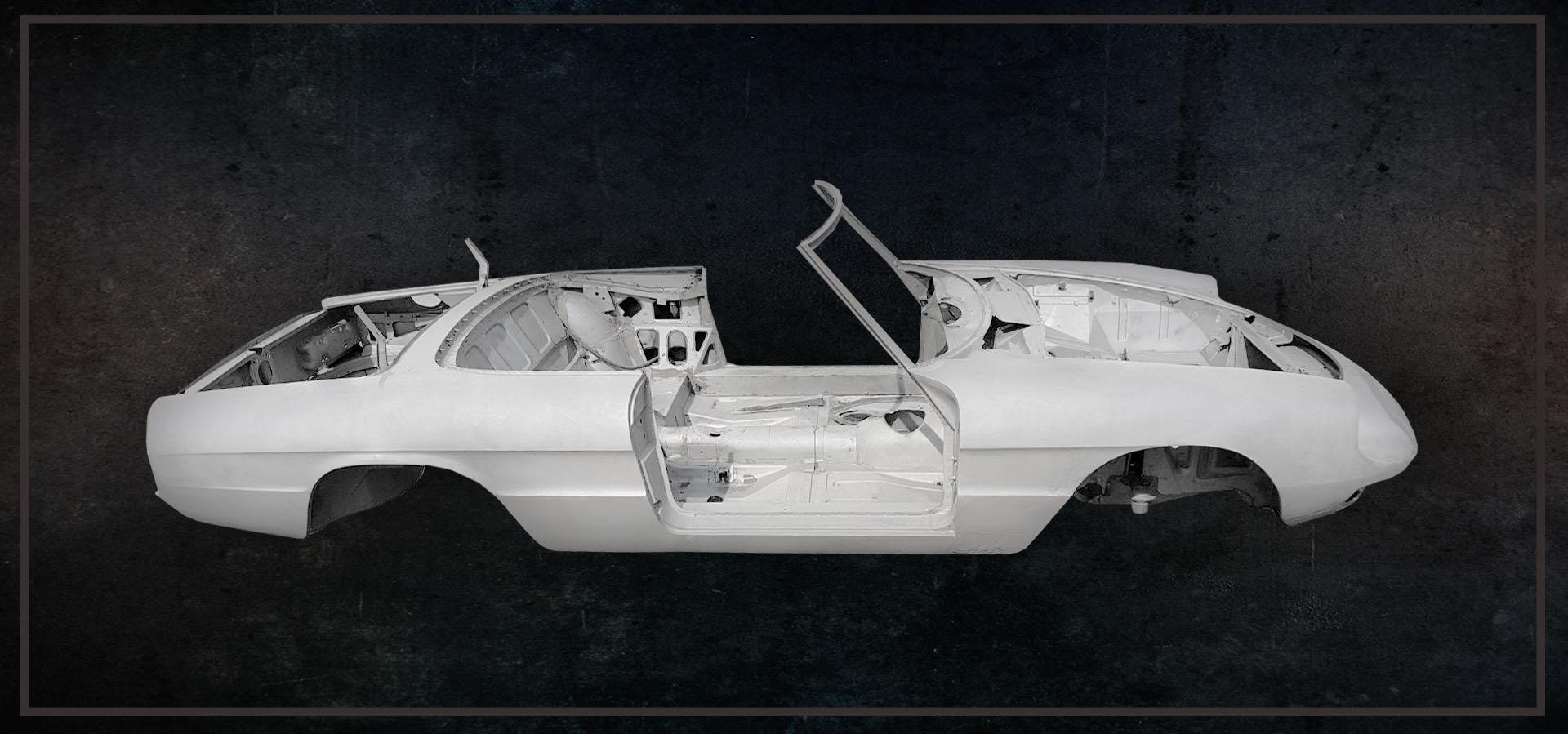 Alfa Romeo Sverniciata