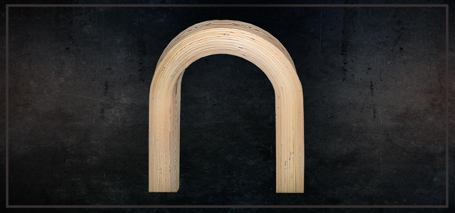 legno spazzolato